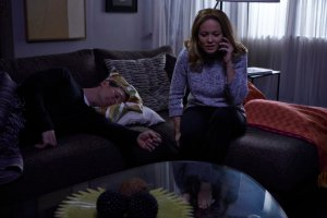 "Photo from the Parenthood episode ""Just Like At Home,"" which aired Feb. 27. Courtesy of NBC.com."